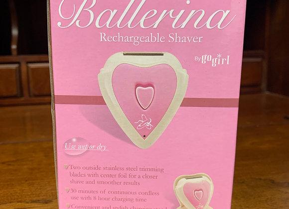 Eltron Balerina Electric Shaver