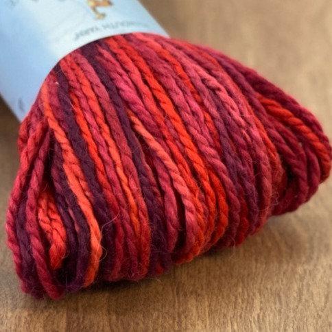 Plymouth Baby Alpaca Grande- Hand dye 4