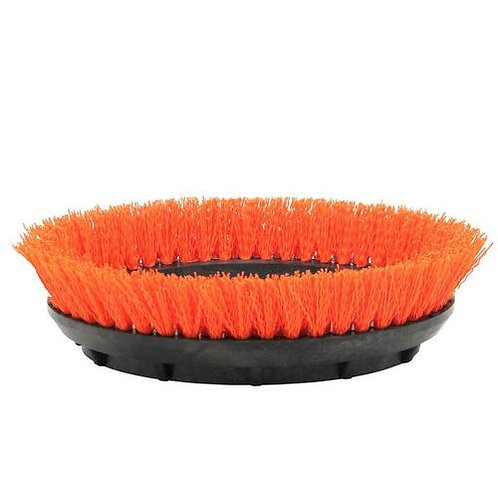 ORBITER ACCESSORY Orange Brush