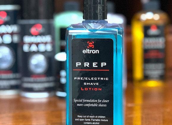 Eltron Prep - Pre electric shave - Lotion