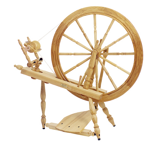Schacht Reeves Spinning Wheel