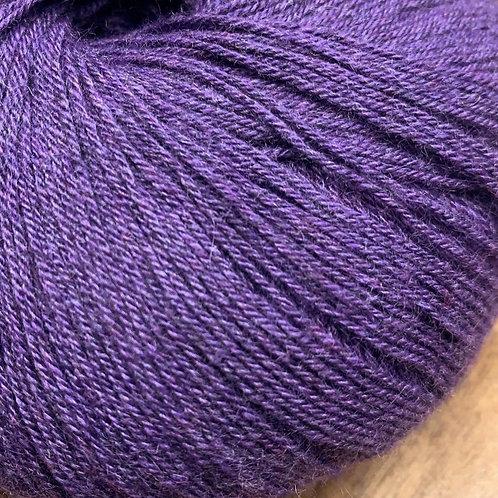"Lotus Yarn ""Forest Dew""- Purple"
