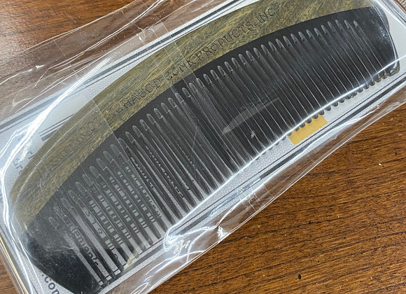 Beard Comb Sandalwood