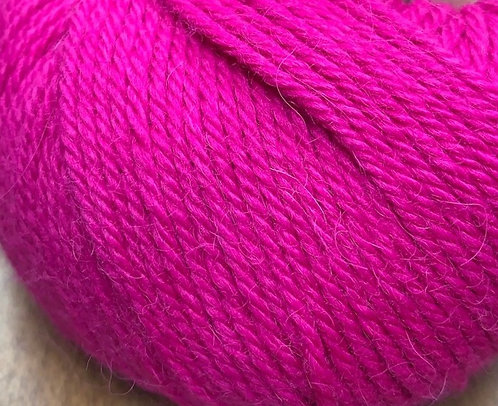 Llamor by Hikoo- Hot Pink