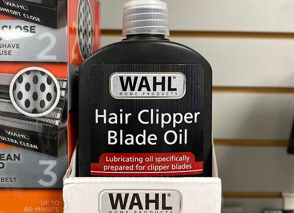 Wahl Hair Clipper Blade Oil