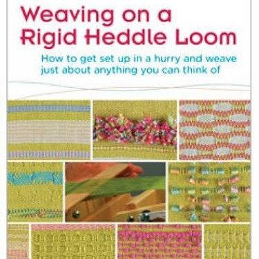 Weaving on a Rigid Heddle Loom