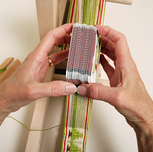 Schacht Card/Tablet Weaving Cards