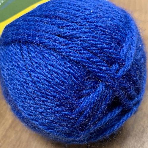 Misti Alpaca (worsted) - Monaco Blue