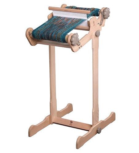 Ashford SampleIt Loom Stand