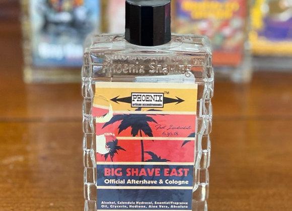 Phoenix  Big Shave East Aftershave & Cologne