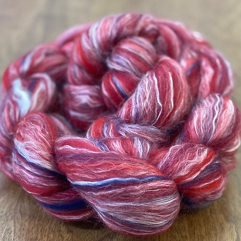 Ashford Merino/Silk-  Berries