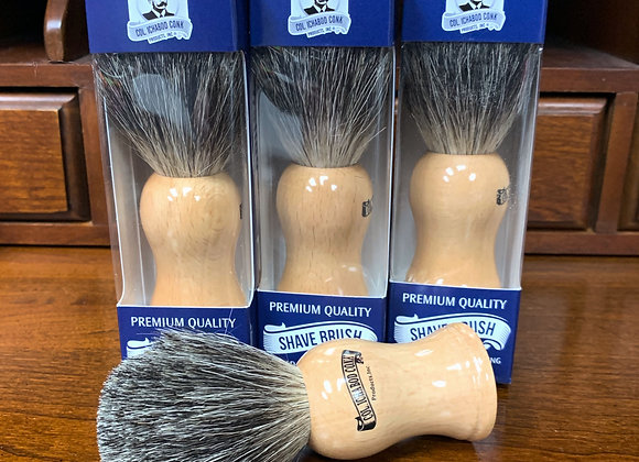 Col. Conk Mix Badger Shave Brush