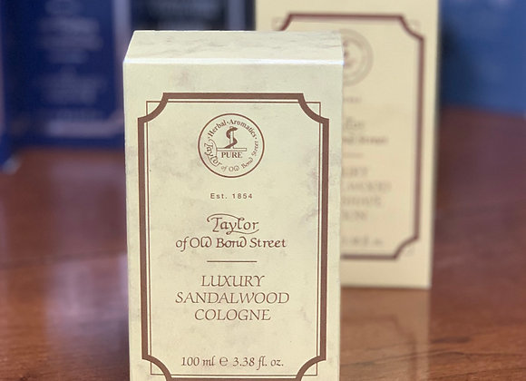 Taylor of Old Bond Street Cologne - Sandalwood