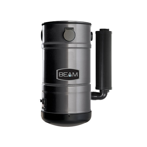 Serenity Series SC300 Central Vacuum