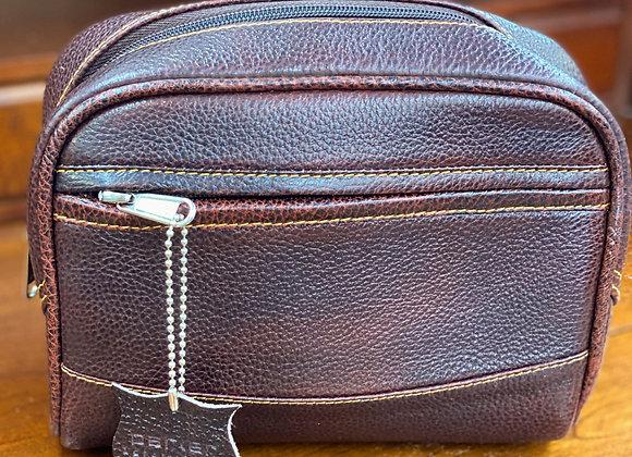 Parker Leather Bag