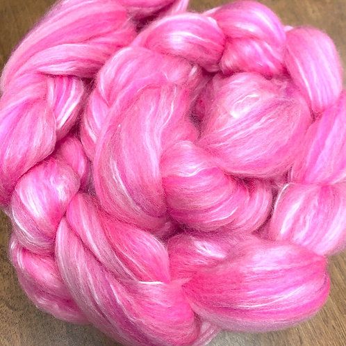 Ashford Merino/Silk -Flamingo