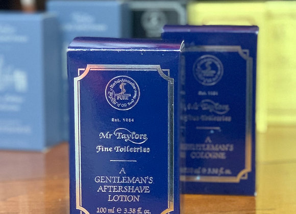 Taylor of Old Bond Street Aftershave Lotion- Mr. Taylor
