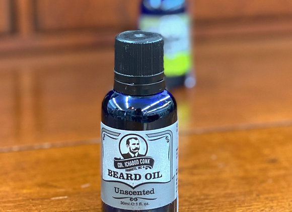 Col. Conk Beard Oil- Unscented