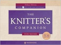 The Knitters Companion - Deluxe