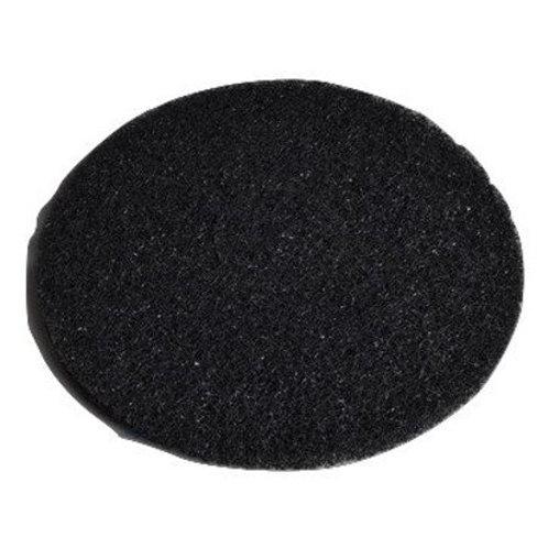 Strip Pad Black