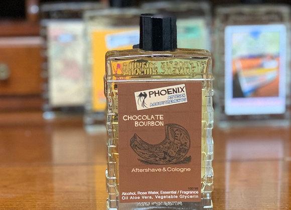 Phoenix Chocolate Bourbon Aftershave & Cologne