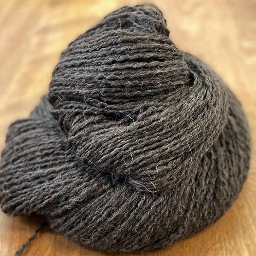 Peruvian Tweed- Dark Grey