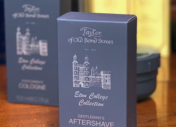 Taylor of Old Bond Street Aftershave - Eton College