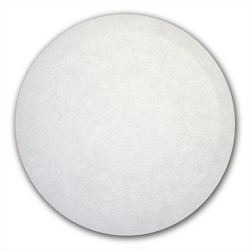 Polish Pad White