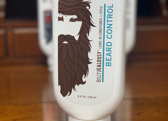 Billy Jealousy Beard Control- leave in conditioner