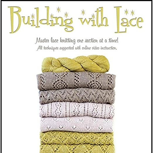 Building with Lace