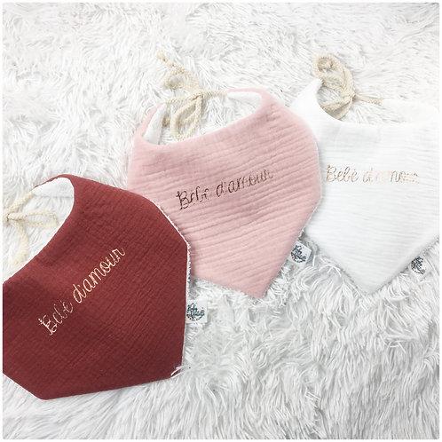 """Collection """"Bébé d'amour"""""""