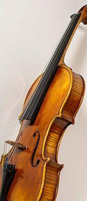 Violin Philadelphia Alexandr Kislitsyn