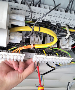 Réparation d'un PSM