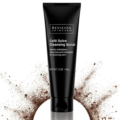 Limited Edition! Café Dulce Cleansing Scrub