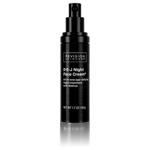 D·E·J Night Face Cream®