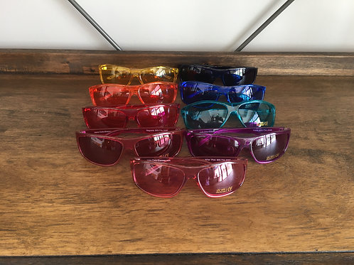 Therapy Glasses - Pinhole & Colored Lens