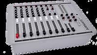 AIRMATE-USB broadcast mixer
