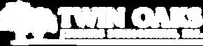 Twin Oaks Logo White.png