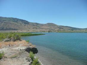 Ana Reservoir
