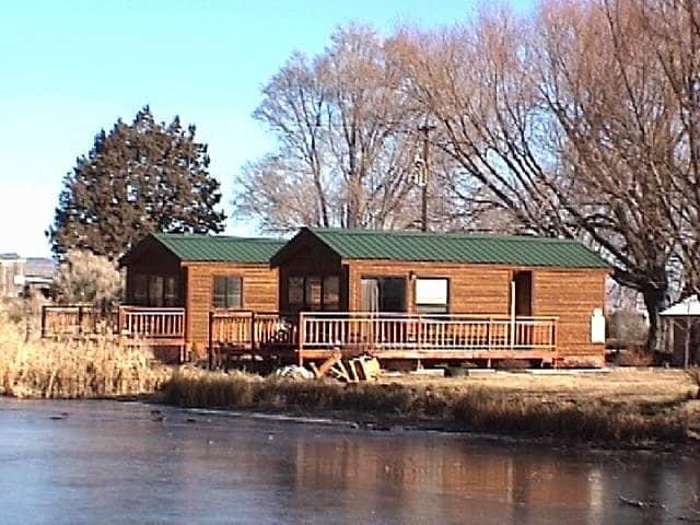 The Lodge at Summer Lake