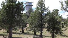 Green Mountain Fire Lookout