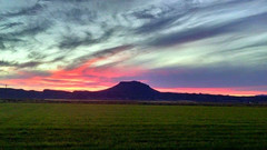 Table Rock | Christmas Valley, OR