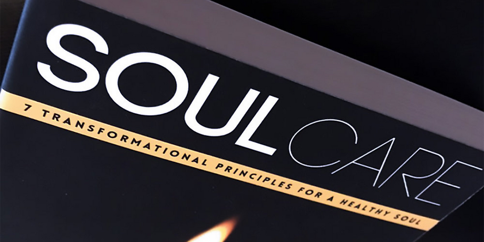 soul care equipping conference
