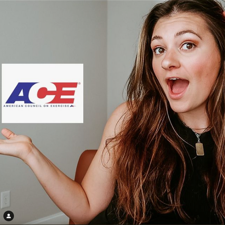 ACE HEALTH COACH EXAM 2021