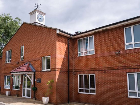 Best Care Home of the Week:    Northview  Lodge, Sunderland