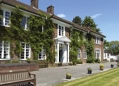 New Park House Stoke