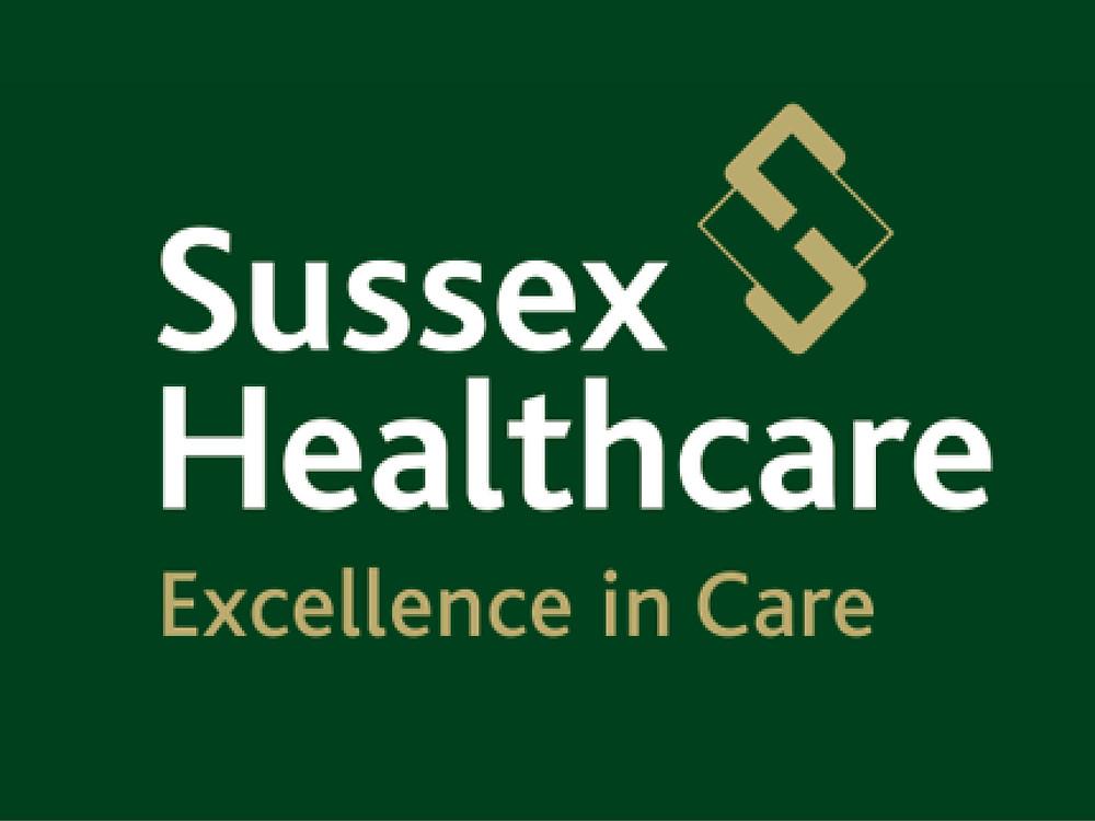 A joke surely? Sussex Heathcare