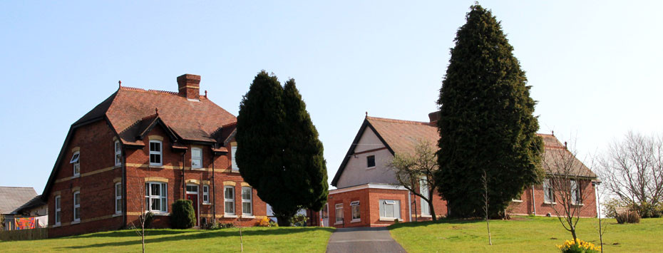 Stretton Nursing Home 'Inadequate'