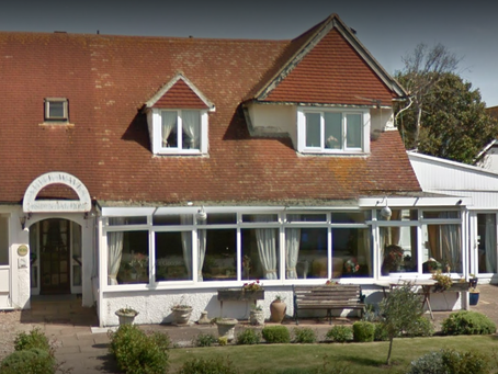 CQC to shut Fawlty Towers care home