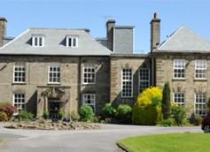 Lyme Green Hall